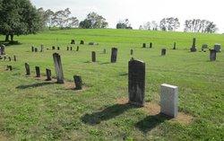 Center Church Graveyard