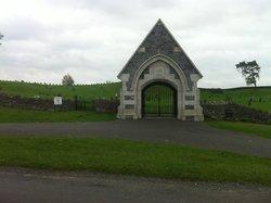Curragh Military Cemetery