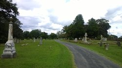 Amherst Cemetery