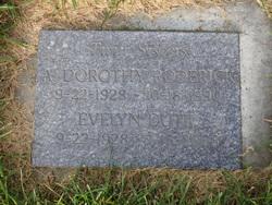 Azalee Dorothy Roderick