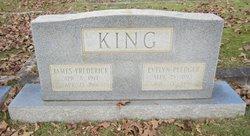 James Frederick King