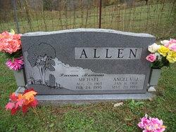 Angela J Allen