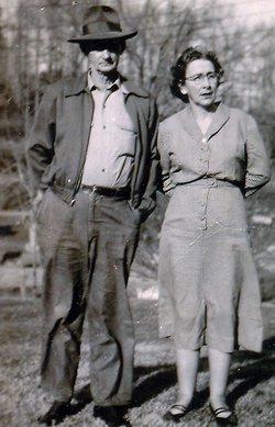 Edith Kate <i>Henry</i> Balding