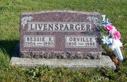 Orville Livensparger