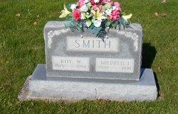Roy William Smith