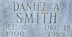 Daniel A. Dan Smith
