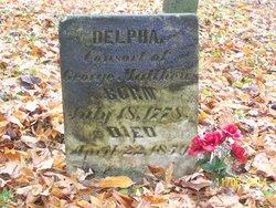 Adelphia Delphia <i>Leggitt</i> Matthews