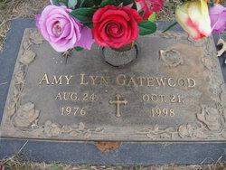 Amy Lynn Gatewood