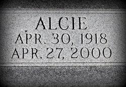 Alcie Lee <i>Holliman</i> Chaddock