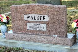 George Clinton G.C. Walker, Jr