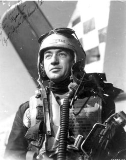 Capt Joseph McConnell, Jr