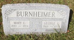 George F. Burnheimer