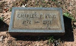 Charles Preston King