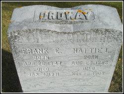 Hattie Ordway