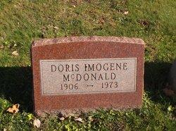 Doris Imogene McDonald