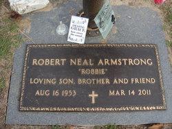 Robert Neal Robbie Armstrong
