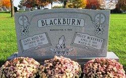 Peggy <i>McKenney</i> Blackburn