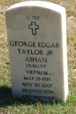 George Edgar Taylor, Jr