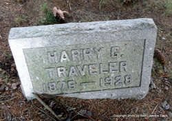 Harry Grant Traveler