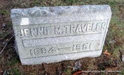 Jennie M Traveler