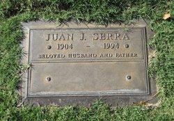Juan J Serra