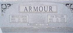 Iva <i>Spiller</i> Armour