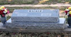 Eula Lee <i>McClellen</i> Walker
