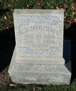 C. W. Moulthrop