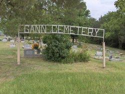 Mollie Gann Cemetery