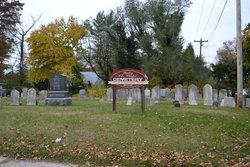 Wesley M.E. Chapel Cemetery