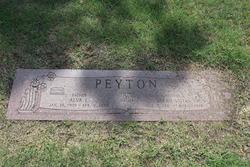 Alva L Peyton