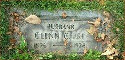 Glenn Clarence Lee