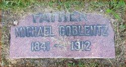 Michael Coblentz