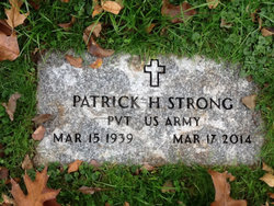 Patrick H. Strong, Sr