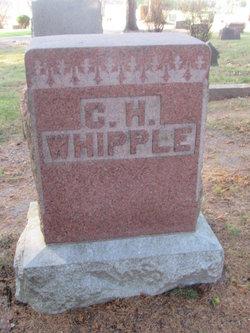 Amealia Ann <i>Skelton</i> Whipple