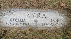 Cecilia Celka <i>Orzga</i> Zyra