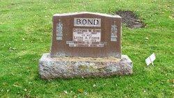 Clifford Washington Bond