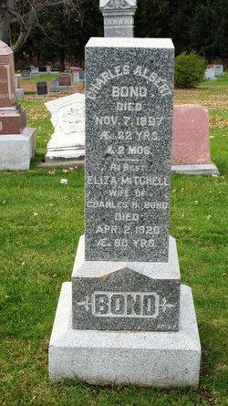Harriet Elizabeth Bond
