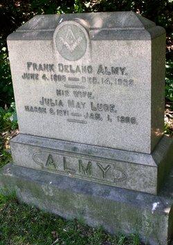 Samuel Elam Almy