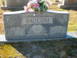 Etta Viola <i>Helms</i> Baucom