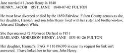Jane <i>Rist</i> Darland