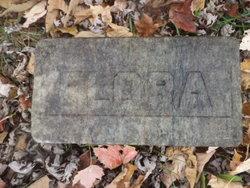 Flora L <i>Ashley</i> Alvord