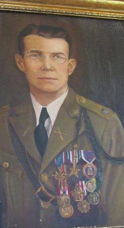 George Lawson Keene