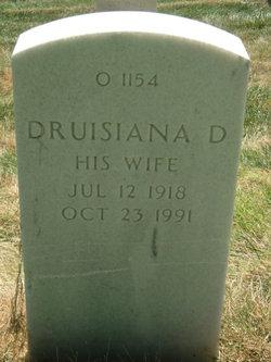 Drusiana Dorothy <i>Puliafico</i> Doom