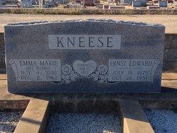 Ernst Edward Kneese