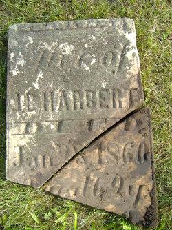 Nancy Ann <i>Galloway</i> Harbert