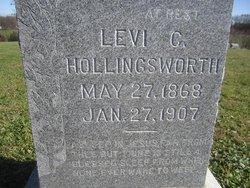 Levi C Hollingsworth