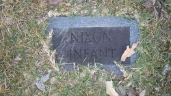 Infant Three Nixon