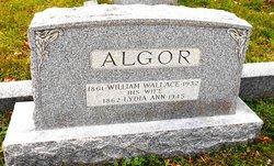 William Wallace Algor