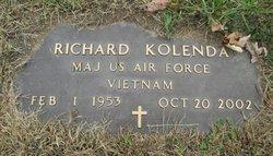 Richard Kolenda